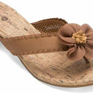 Lindsay Phillips switchflops sandals